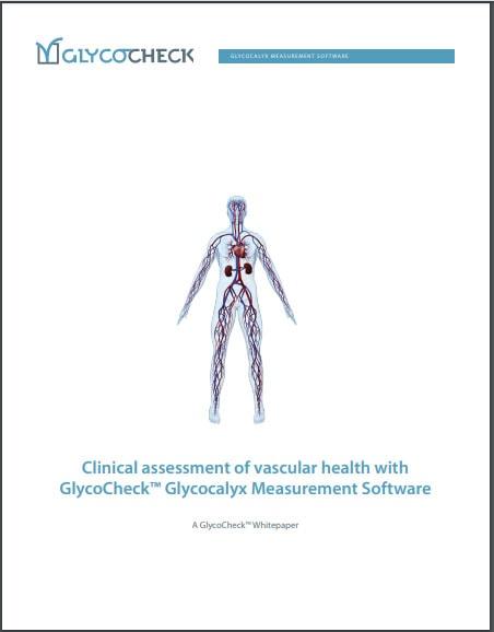 Glyco Check Cover